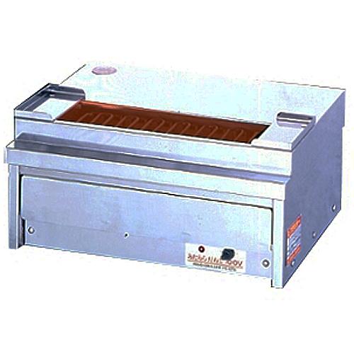 電気グリラー みたらしだんご焼機タイプ MP-100